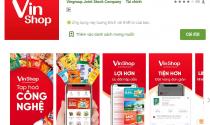 One Mount Group ra mắt ứng dụng VinShop