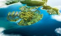 Công ty thành viên của Geleximco huy động 1.400 tỷ đồng từ trái phiếu cho Dự án Du lịch Quốc tế Đồi Rồng