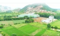 FLC Stone chuẩn bị vận hành phức hợp mỏ - nhà máy sản xuất đá tự nhiên tại Thanh Hóa