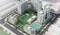 Tân Hoàng Minh huy động 800 tỷ làm dự án nhà ở tại Khu đô thị mới Việt Hưng - Long Biên