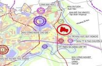 Ngày 23/11: Hội thảo Định hướng quy hoạch khu đô thị sáng tạo, tương tác cao phía Đông TP.HCM