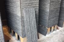 Vật liệu xây dựng siêu nhẹ: Đường vào thị trường vẫn còn gian nan