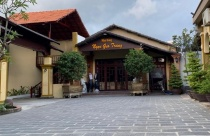 Ngày 7/1: Cưỡng chế Gia Trang - Tràm Chim Resort ở Bình Chánh
