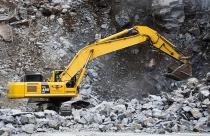 Bài toán nào cho việc sử dụng tài nguyên khoáng sản để sản xuất vật liệu xây dựng bền vững?