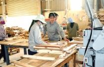 4 tháng liên tiếp có kim ngạch xuất khẩu gỗ và sản phẩm gỗ trên 1 tỷ USD