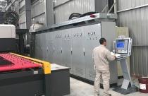 Thực trạng ứng dụng công nghệ thông tin trong quản lý và sản xuất vật liệu xây dựng