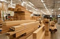 Năm 2020, xuất khẩu gỗ và các sản phẩm gỗ dự kiến đạt 12,6 tỷ USD