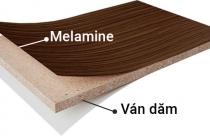 Ứng dụng gỗ MFC trong đời sống