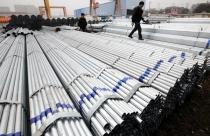 Ấn Độ chấm dứt điều tra chống bán phá giá đối với thép Việt