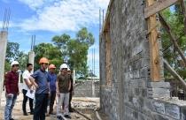 Quảng Trị: Sản xuất gạch không nung cần có giải pháp mạnh hơn
