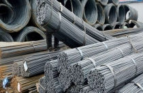 Tháng 12, nhiều doanh nghiệp điều chỉnh tăng giá thép