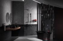 Kohler ra mắt bộ sưu tập phòng tắm Manchester United mới
