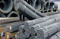 Sản xuất, tiêu thụ thép xây dựng đều giảm do Covid-19