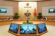 Ngày 9/5: Hội nghị Thủ tướng Chính phủ với doanh nghiệp tháo gỡ khó khăn, tái khởi động nền kinh tế