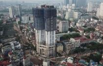 Ngày 21/6: Mở bán dự án Hateco Laroma Hà Nội
