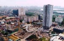 Ngày 20/6: Mở bán dự án Rose Town Hà Nội