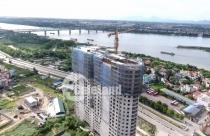 Ngày 5/7: Mở bán dự án Tây Hồ Riverview Hà Nội