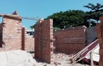 Bất động sản 24h: Cần quyết liệt xử lý xây dựng sai phép