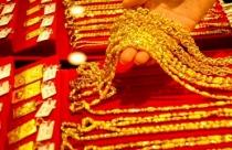Bất động sản 24h: Giá vàng tiến sát mốc 55 triệu đồng/lượng