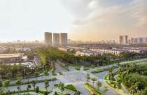 Gamuda City được vinh danh tại Giải thưởng quốc tế FIABCI lần thứ 29