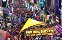 Nghiên cứu xây tổ hợp giải trí đêm tại Hà Nội, TP.HCM và Đà Nẵng