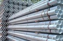 Hòa Phát tiêu thụ hơn 820.000 tấn ống thép, tăng 10% so với năm 2019