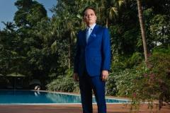 [Hồ sơ doanh nhân] Bí ẩn ông chủ Ecopark, từ chủ cửa hàng điện thoại đến đại gia bất động sản