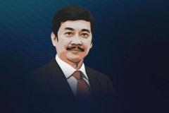 [Hồ sơ doanh nhân] Bùi Thành Nhơn, người sáng lập tập đoàn Novaland