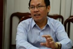 Diệp Dũng – Doanh nhân gốc Hoa – Chủ tịch Saigon Co.op là ai?
