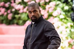 Khối tài sản tỷ USD của Kanye West