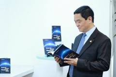 [Hồ sơ doanh nhân] Lê Viết Hải mang tham vọng đưa Xây dựng Hòa Bình trở thành công ty xây dựng toàn cầu