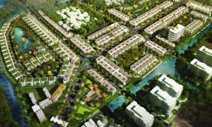Dự án khu đô thị Dragon Village