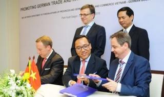 70% doanh nghiệp Đức tại VN dự kiến mở rộng đầu tư