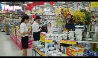 Vẫn còn cơ hội cho doanh nghiệp Việt Nam trong cuộc chiến bán lẻ
