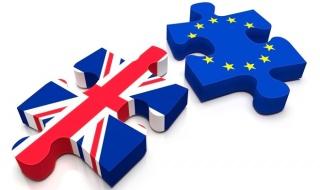 Chia tay EU, nước Anh có thể bị tổn thất tới 4,5% GDP
