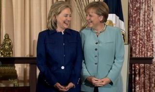 Những nữ lãnh đạo quyền lực trong thế kỷ 21