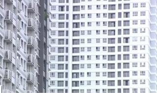 Đầu tư căn hộ cao cấp cho thuê hết hấp dẫn