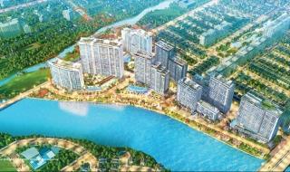TP.HCM: Chấp thuận chuyển nhượng dự án The Peak - Midtown