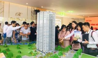 Khai trương căn hộ mẫu Paris Hoàng Kim tại quận 2