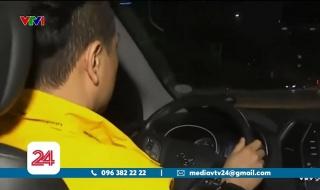 """Dịch vụ """"Uber cho người say rượu"""" nở rộ tại châu Á"""