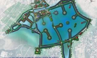 Video giới thiệu dự án Vườn Vua Resort & Villas