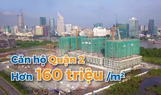 7.000 USD/m2, dự án The Metropole Thủ Thiêm đắt hay rẻ?