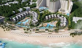 Video giới thiệu dự án Charm Long Hải Resort & Spa