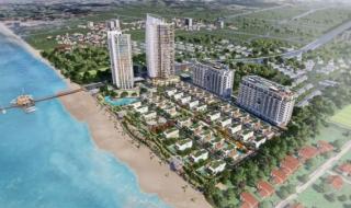 Video giới thiệu dự án căn hộ du lịch Aria Vũng Tàu