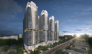 Video giới thiệu dự án Astral City Thuận An