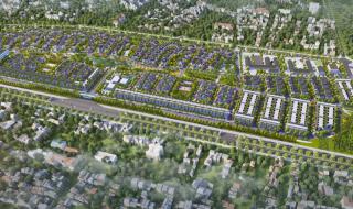 Video giới thiệu dự án Hà Đô Charm Villas