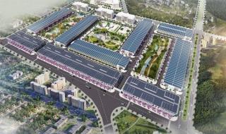 Video giới thiệu dự án Khu đô thị Ân Phú