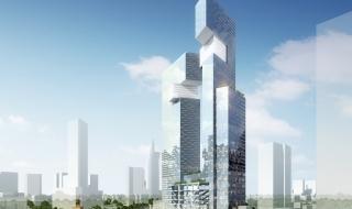 Hơn 200 căn hộ khu tứ giác Bến Thành được bán nhà hình thành trong tương lai