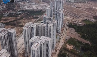 """Bán 10.000 căn hộ trong 7 ngày, Vinhomes Grand Park hiện """"lột xác"""" ra sao?"""