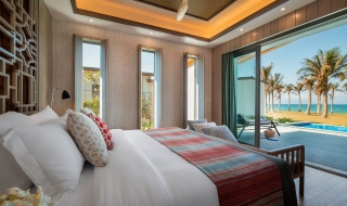 Gói ưu đãi nghỉ dưỡng kết hợp chơi golf tại Radisson Blu Resort Cam Ranh